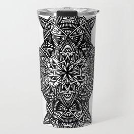 RL AZTEC 1 Travel Mug