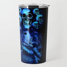 SKULLSTORM Travel Mug