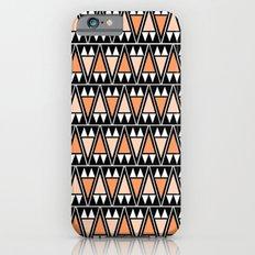 Sand Arrowheads  Slim Case iPhone 6s