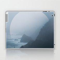 B+W New Zealand Coast II  Laptop & iPad Skin