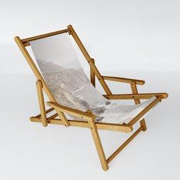 Big Sur California Sling Chair