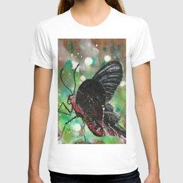 Buttefly #2 T-shirt