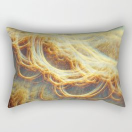 Things You'll Never Know Rectangular Pillow