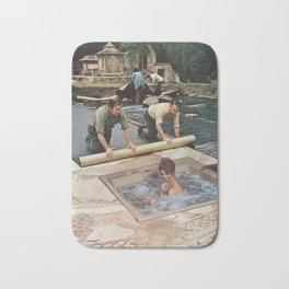 Modesty Bath Mat