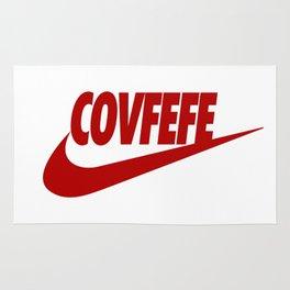 Covfefe [RED] Rug