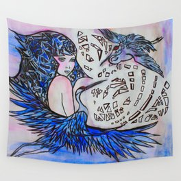 Everlasting # society6 #decor #buyart Wall Tapestry