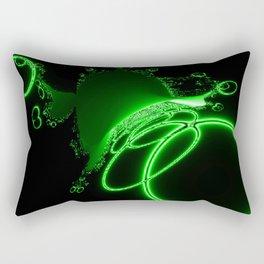 space fantasy Rectangular Pillow