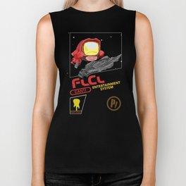 NES FLCL Biker Tank