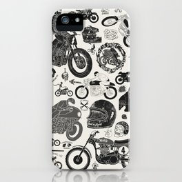 poster02 iPhone Case