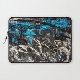 Areus, an abstract Laptop Sleeve