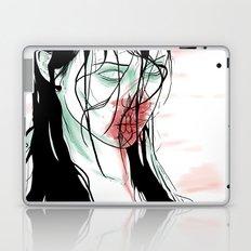 Living Dead Girl Laptop & iPad Skin