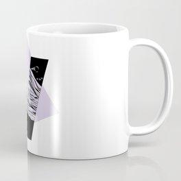The letter V Coffee Mug