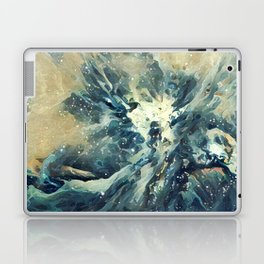 ALTERED Sharpest View of Orion Nebula Laptop & iPad Skin