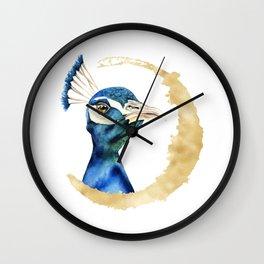 Attitude 6 Wall Clock