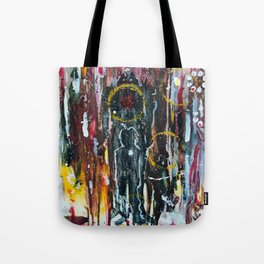 The Value of Human Life Tote Bag