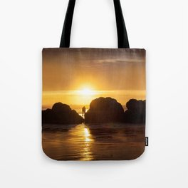 And Then I Remembered Tote Bag