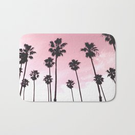 Palms & Sunset Bath Mat