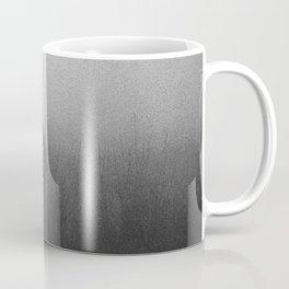 Foggy Silhouette Coffee Mug