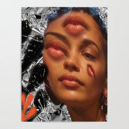 Jorja On My Mind Poster