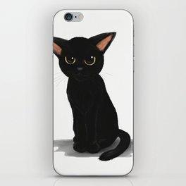 Little kitty iPhone Skin