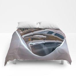 S / KR / 01 Comforters