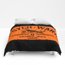 Psych Ward Member Comforters