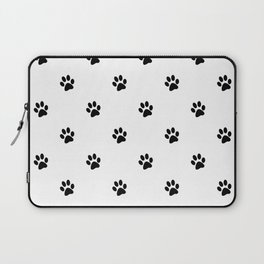 Lots of paws Laptop Sleeve