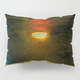 Just Take Pillow Sham