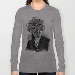 Spores Long Sleeve T-shirt