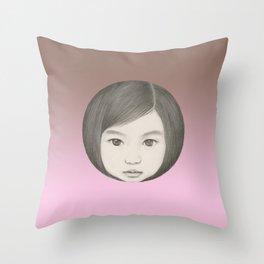 Hana Throw Pillow