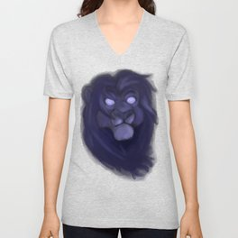 You have forgotten who you are Unisex V-Neck