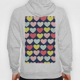 OH Love! Pattern Hoody
