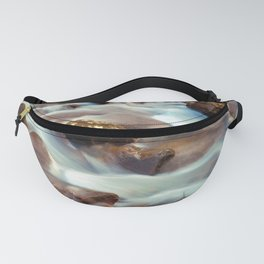Panther Branch Creek 3 Fanny Pack