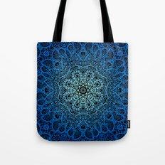 Mehndi Ethnic Style G453 Tote Bag