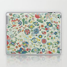 Frutos Laptop & iPad Skin
