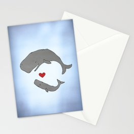 Big Love Stationery Cards