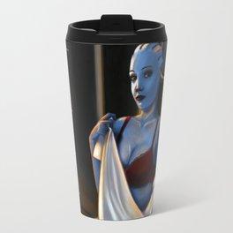 Mass Effect - Red Lingerie Travel Mug