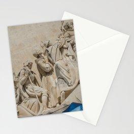 Parapluie bleu Stationery Cards