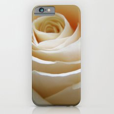 Yellow Roses #22 Slim Case iPhone 6s