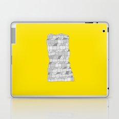 Neighborhood Print Laptop & iPad Skin