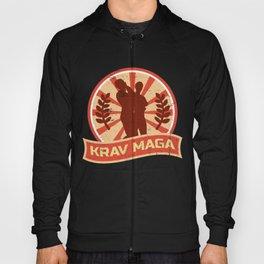 Krav Maga Propaganda | Martial Arts Self Defense Hoody