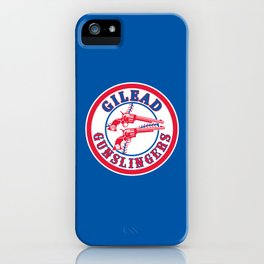 The Nineteenth Inning iPhone Case