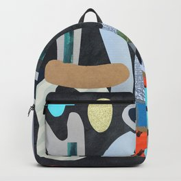 Rock Garden Backpack
