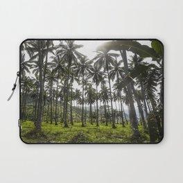 Buko (Coconut) Trees Laptop Sleeve