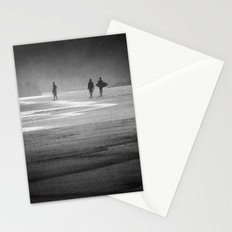 Surfing South Africa Stationery Cards