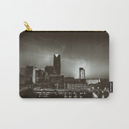 CITY OF THUNDER Carry-All Pouch