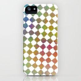 raynbeaukeckerz iPhone Case