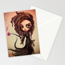 Bellatrix Stationery Cards