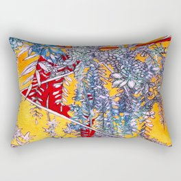 DREAMS  #society6 #decor #buyart Rectangular Pillow
