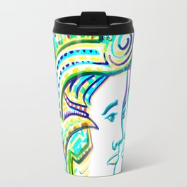 Connected Chi Travel Mug